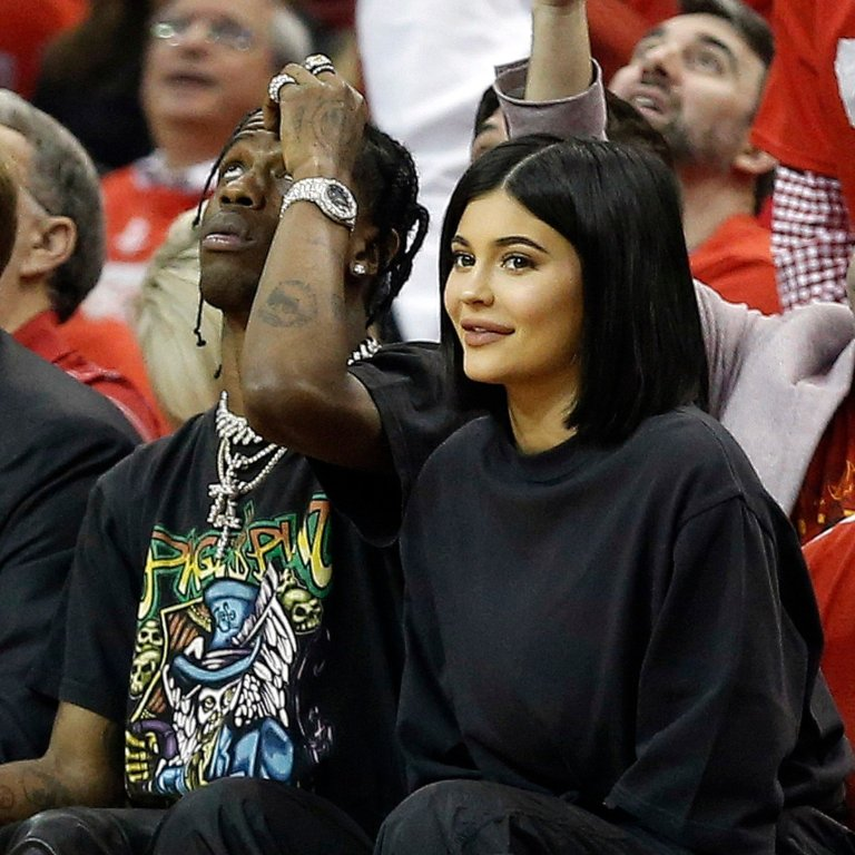 Kylie-Jenner-Travis-Scott-Basketball-Game-April-2018
